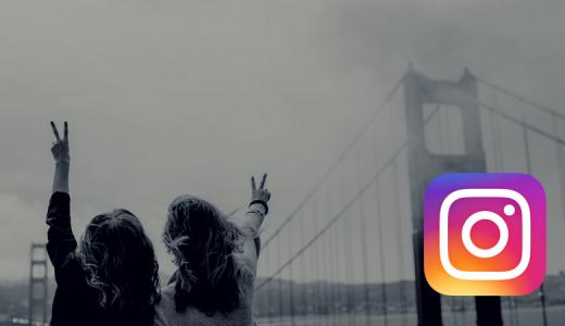 【目指せインスタグラマー】Instagramでフォロワー数を増やすための3つの方法