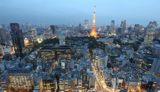 名古屋から東京の虎門に転勤になった話【通勤にオススメの住む場所は?】